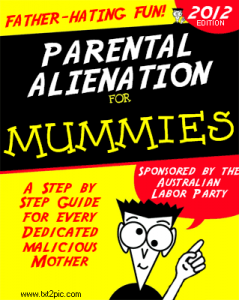 Parental-Alienation-For-Mummies