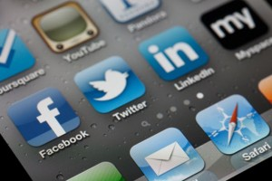 Social-Media in family court